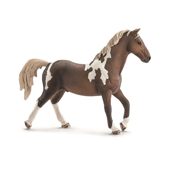 Schleich, Horse Club - Trakehner Hingst 13756