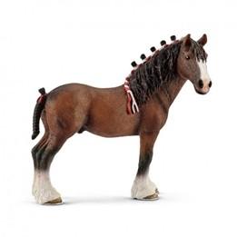 Schleich, Horse Club - Clydesdale 13808