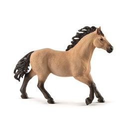 Schleich, 13853 Horse Club - Quarterhingst