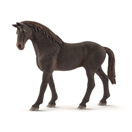 Schleich, 13856 Horse Club - English thoroughbred hingst