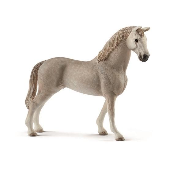 Schleich, 13859 Horse Club - Holsteiner hingst