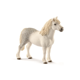 Schleich, 13871 Horse Club - Welsh pony hingst