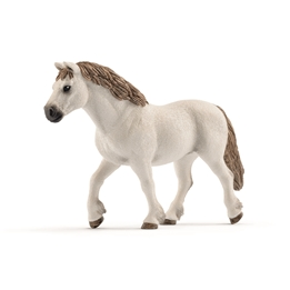 Schleich, 13872 Horse Club - Welsh pony sto
