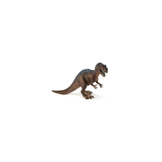 Schleich, 14584 Dinosaurs - Acrocanthosaurus