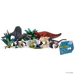 Schleich Dinosaurs 2019 Adventskalender