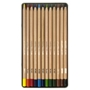 Sense, Artist - Akvarellpennor 12-pack