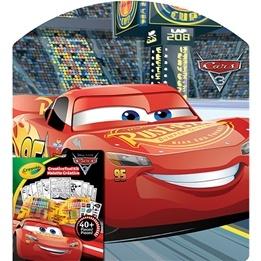 Disney Cars 3, Small Art Målarväska