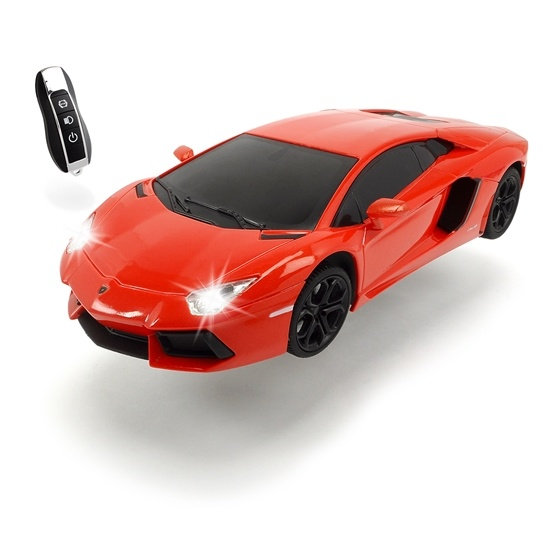 Dickie Toys, R/C Motion Control Lamborghini