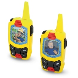 Fireman Sam, Walkie-Talkie 433MHz