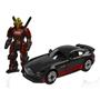 Transformers, M5 Autobot Drift Robot