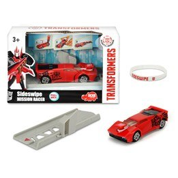 Transformers, Mission Racer Sideswipe 11 cm