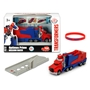 Transformers, Mission Racer Optimus 16 cm
