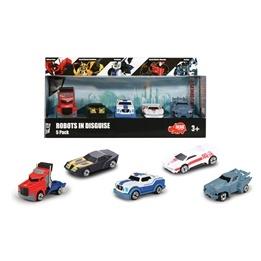 Transformers, Robot Team 5 st