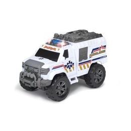 Dickie Toys, Ambulans med ljud & ljus