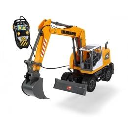 Dickie Toys, Liebherr Excavator med kontroll