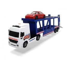 Dickie Toys, Transportlastbil 38 cm
