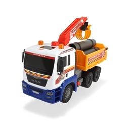 Dickie Toys, Servicebil med Luftpump 57 cm