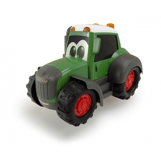 Dickie Toys, Happy Series - Traktor Fendt 25 cm