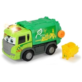 Dickie Toys, Happy Series - Sopbil Scania 25 cm