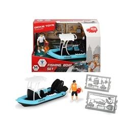 Dickie Toys, Playlife - Fiskebåt