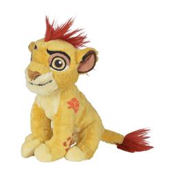 Disney Lejonvakten, Gosedjur 17 cm - Kion