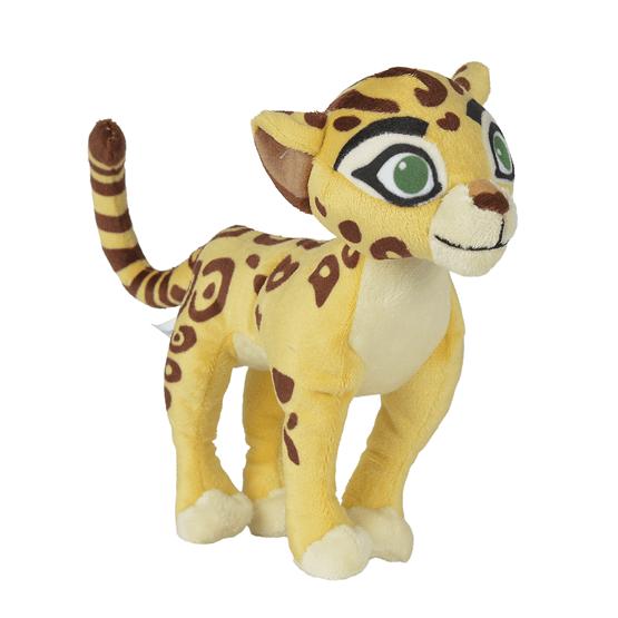Disney Lejonvakten, Gosedjur 17 cm - Fuli