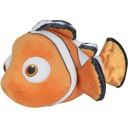 Disney Hitta Doris, Nemo 25 cm