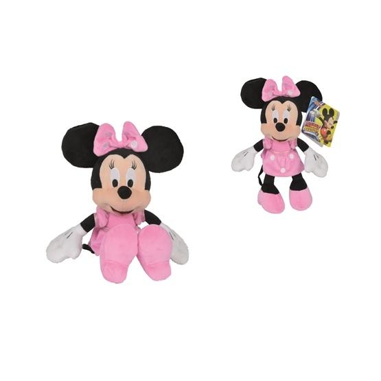 Disney, New Core gosedjur - Mimmi Pigg 25 cm