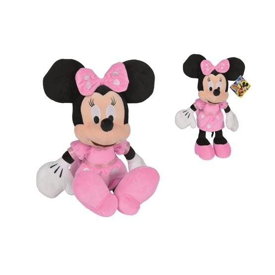 Disney, New Core gosedjur - Mimmi Pigg 43 cm