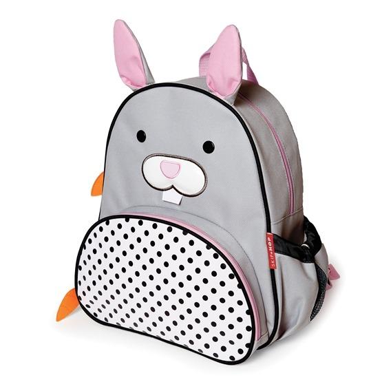 Skip Hop, Zoo Pack Ryggsäck Kanin