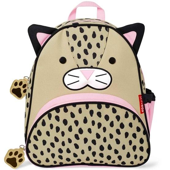 Skip Hop, Zoo Pack - Leopard