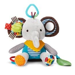 Skip Hop, Bandana Buddies Aktivitetsleksak Elefant