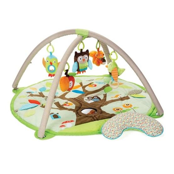 Skip Hop Treetop Friends Babygym
