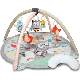 Skip Hop, Treetop Friends Babygym Pastel