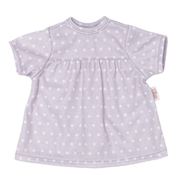 Lillans prickiga klänning