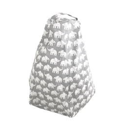 Alisa Design, Bean bag - Elefant Grå