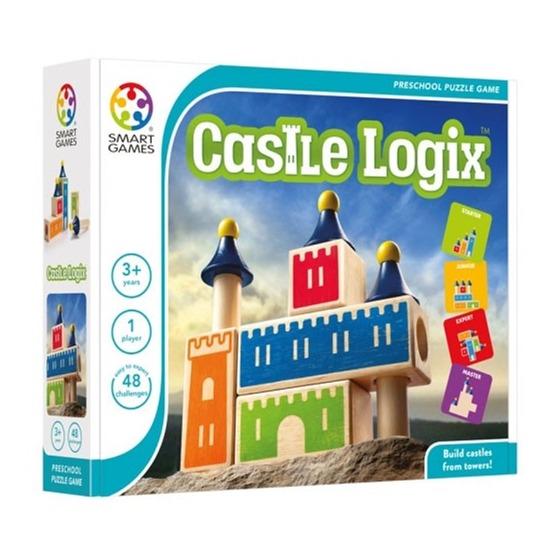 SmartGames, Castle Logix