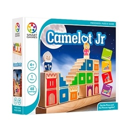 SmartGames, Camelot Jr