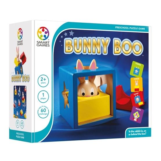 SmartGames, Bunny Boo