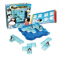 SmartGames, Penguins On Ice