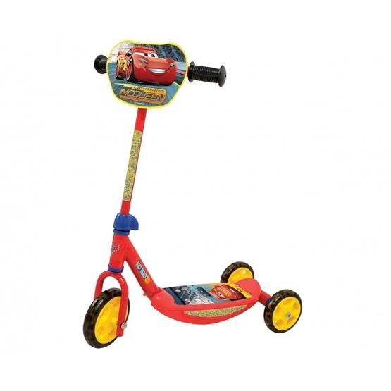 Disney Cars 3, Sparkcykel 3-hjul