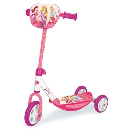 Disney Princess, Sparkcykel 3-hjul