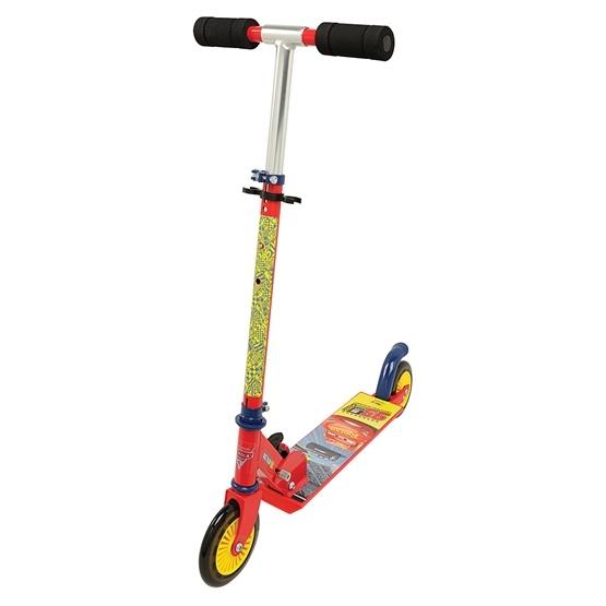 Disney Cars 3, Sparkcykel 2-hjul