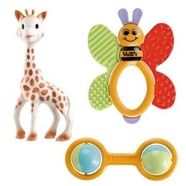 Sophie the Giraffe, Nyfödd Baby Set