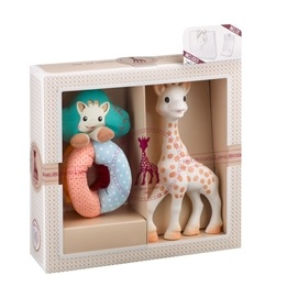 Sophie the giraffe, Sophiesticated Presentbox