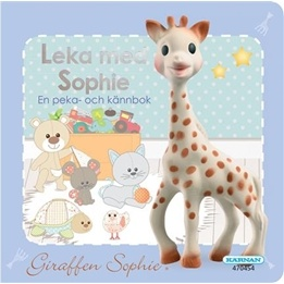 Sophie the Giraffe, Leka med Sophie