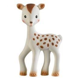 Sophie the giraffe, Rådjuret Fanfan (100% naturgummi)