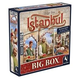 Istanbul Big Box (Eng)