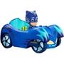 Pyjamashjältarna, Kattpojkens fordon