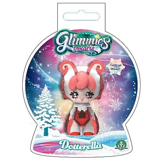 Glimmies, Polaris Single blister